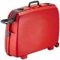 VIP Elanza Msl Suitcase Elanza Red