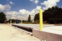 Low Profile Weighbridge