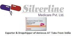 Amlovas AT Tablets