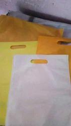 D Cut Non Woven Bag