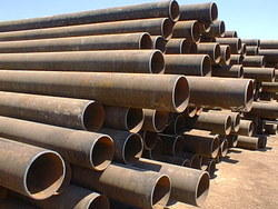 Low Temperature Steel Tubes
