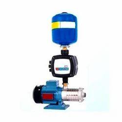 Pressure Boosting Pumps
