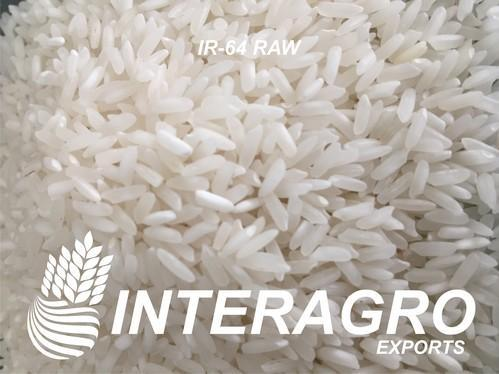 IR64-Raw Long Grain Non Basmati Rice