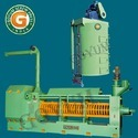 Larger Capacity Oil Extruder Machine