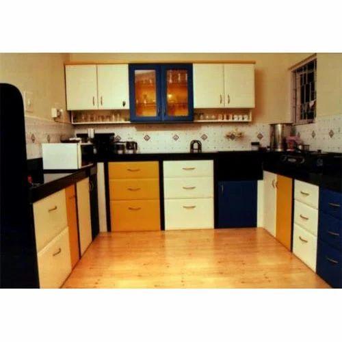 Modern Kitchens - Fortune Interio, Malappuram