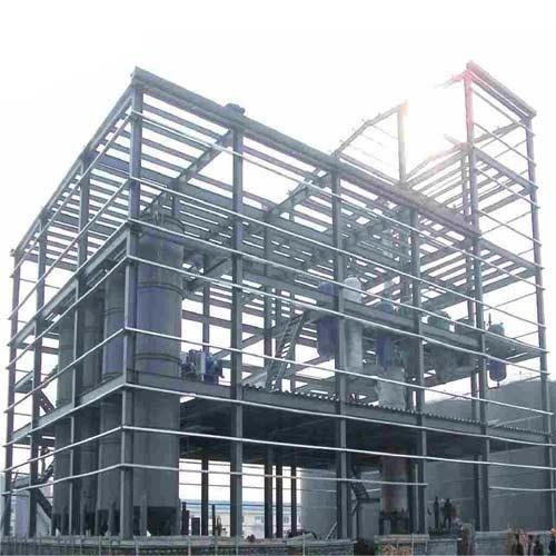 Pre Engineered Steel Buildings Steel Building Structure