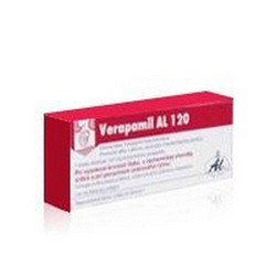 Verapamil Tablets