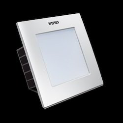 Garnet 16W White Square LED Down Light