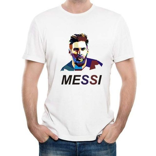 e0bba869c86 Medium And XL Messi T Shirt, Rs 300 /piece, Gifty | ID: 19098703891