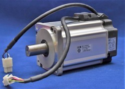 400 Watt AC Servo Motor Panasonic