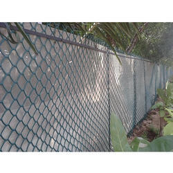 Garden Landscaping Fence