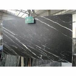 Black White Bidasar Rainforest Marble