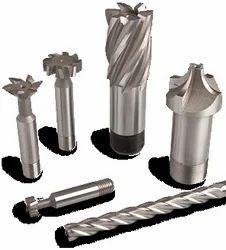 Carbide Silver CNC Cutting Tools