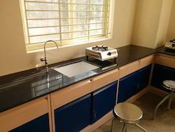 Modular Lab Furniture And Sink Table