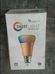 Syska LED Bulb
