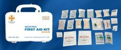 Industrial First Aid Kits