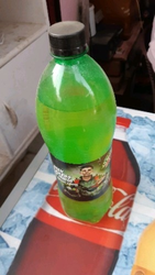 Pepsi Cold Drinks