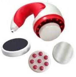 Fat Burning Massager with Infrared