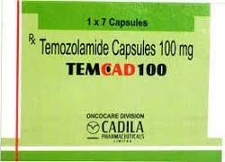 Temcad 100mg Medicine