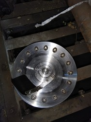 Stainless Steel SS Pasta Die, For Industrial