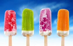 Flavours For Ice Candy