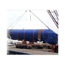 Project Cargo Handling Service