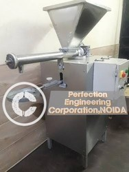 Boondi Dana Making Machine