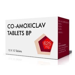 Co-Amoxiclav Tablet