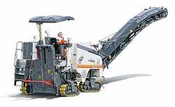 Mining  Machine Rent Service