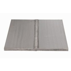 Ss Square Welded High Tensile Steel Plate, Thickness: 5-15 inch, Size: Upto 5 Mtr X 5 Mtr