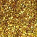 24 Karat Gold Flakes
