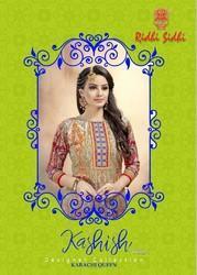 Kashish Karachi Suit