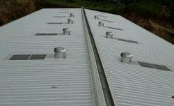 Natural Turbo Air Ventilators
