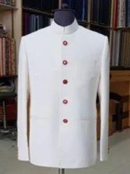 Cotton Party Wear Jodhpuri Suit