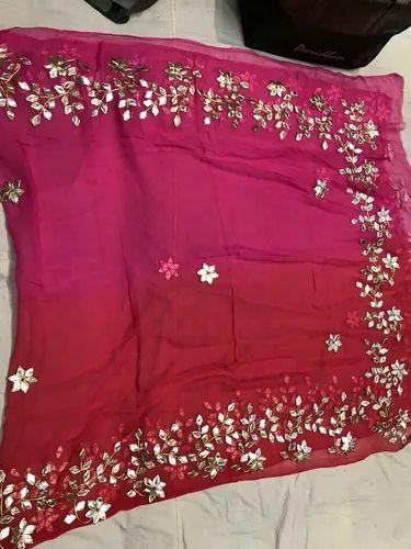 97eca06af6 Dupattas - Bandhani Duptta Wholesaler from Bikaner