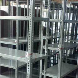 Slotted Angle Racking Systems