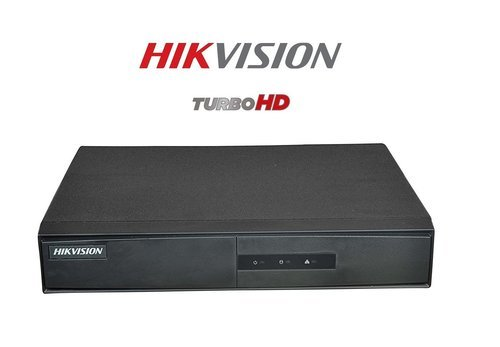 Analog Camera Hikvision DS-7208HQHI-K1 1080P (2MP) 8CH Turbo