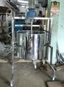 Food Mixer Machine, Capacity: 10 L
