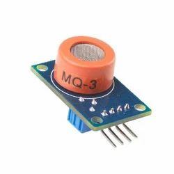 50 Pcs Mq 3 Sensor Module