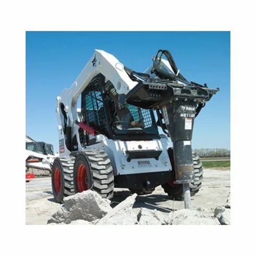 Excavator Bucket Hydraulic Breaker, Doosan Bobcat India