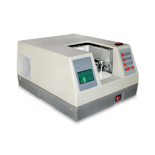 Maxwell 100 Notes / 4 Second MX600 Bundle Note Counter, for Bank, Hopper Capacity: Up To 200 Notes