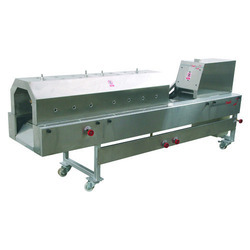 What are some popular brands of Roti maker machines?