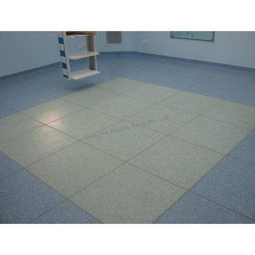 Hospital Vinyl Flooring Manufacturer From