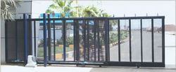 Auto Telescopic Sliding Gate