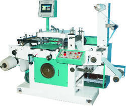 R.K. 30-DE (High Speed Die Cutting Machine)