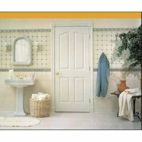 Nice FRP Bathroom Doors