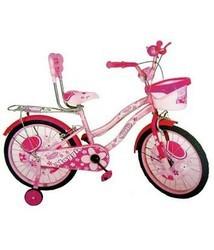 cb3e6ec90ab Allwyn Maggie Kids Bicycle