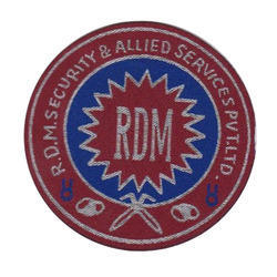Round Security Logo