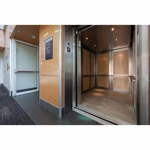 SS Hospital Elevator at Rs 900000 /elevator | Pandya Bridge ...