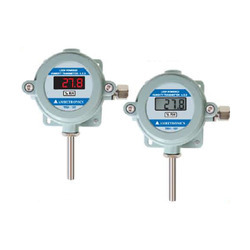 Loop Powered Humidity Transmitter